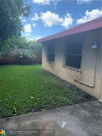 Rent this 5 bed house on NE 10th Ave in Pompano Beach, FL
