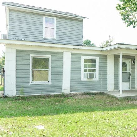 Rent this 3 bed house on 160 Golf Course Road in Warrenville, Aiken County