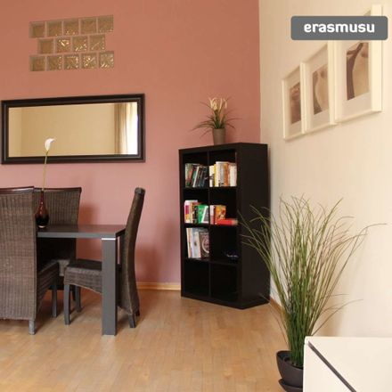 Rent this 1 bed apartment on Budapest in Váci u., Hungary