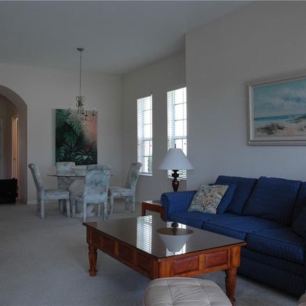 Rent this 3 bed condo on Ravinia Circle in Venice, FL 34292