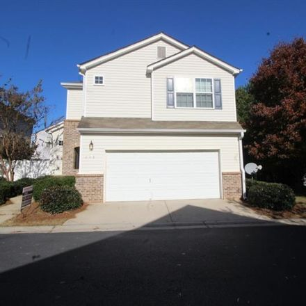 Rent this 3 bed house on 243 Hiawassee Drive in Woodstock, GA 30188