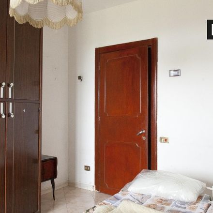 Rent this 3 bed apartment on Via Ettore Arena in 00128 Rome RM, Italy