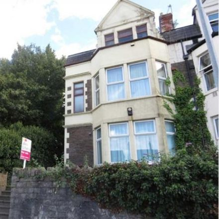 Rent this 2 bed apartment on Newport Road in Cardiff, United Kingdom
