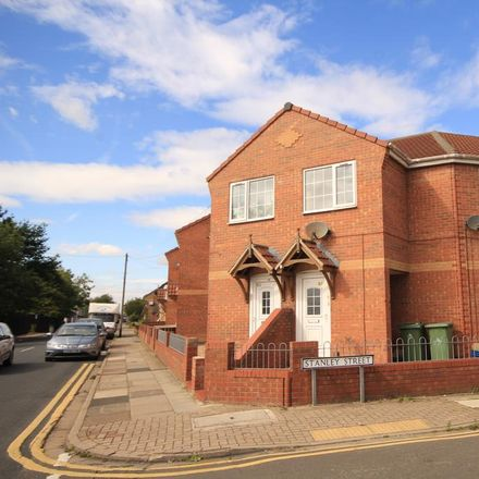 Rent this 1 bed apartment on Oxford Street in Grimsby DN32 7NX, United Kingdom