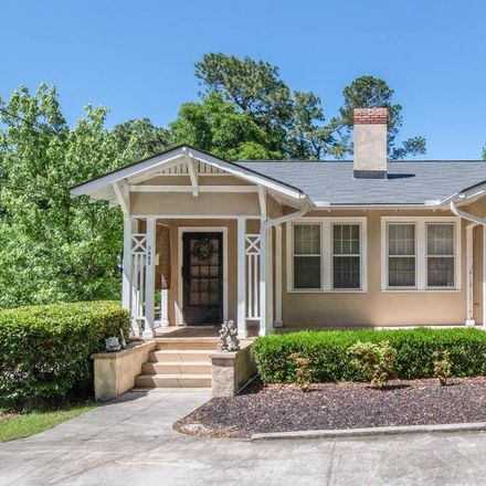Rent this 4 bed house on 2857 Lombardy Court in Augusta, GA 30909