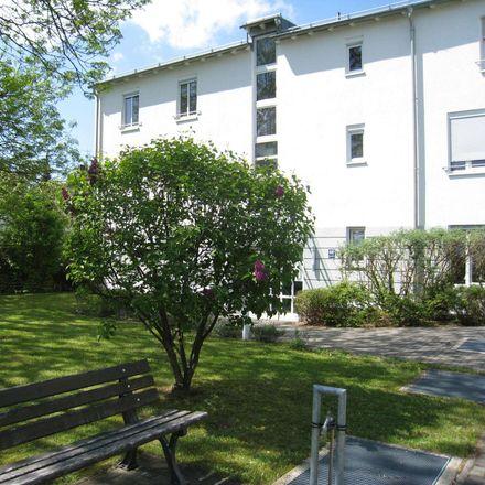 Rent this 1 bed apartment on Ostpreußenstraße 66 in 81927 Munich, Germany
