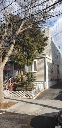 Rent this 3 bed house on 66-59 75th Street in New York, NY 11379