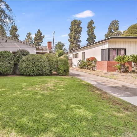 Rent this 3 bed house on 2515 Siwanoy Drive in Alhambra, CA 91803