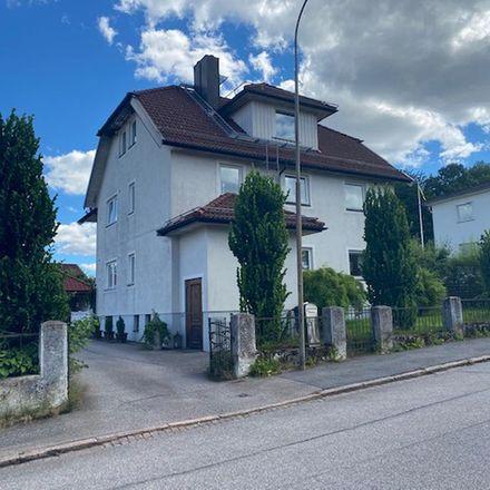 Rent this 1 bed apartment on Västermalmsgatan in 504 68 Borås, Sweden