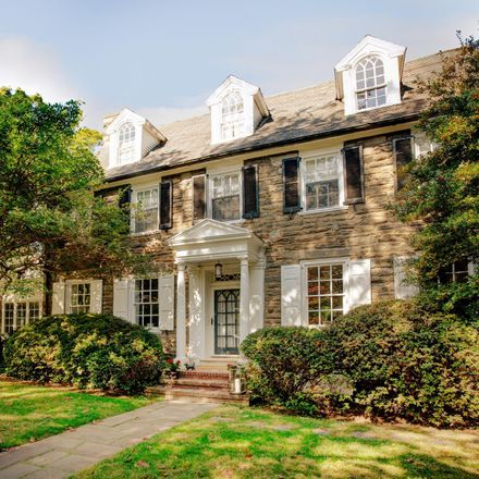Rent this 6 bed house on 5 East Hampton Road in Philadelphia, PA 19118