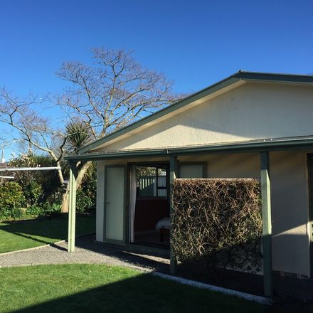 Rent this 1 bed house on 50 Reading Street in Greytown 5712, New Zealand