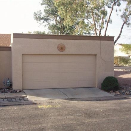 Rent this 3 bed house on 2769 West Daffodil Place in Tucson, AZ 85745