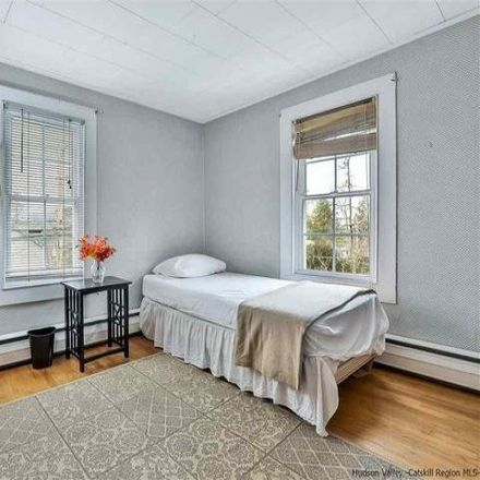 Rent this 3 bed house on 56 South Chestnut Street in New Paltz, NY 12561