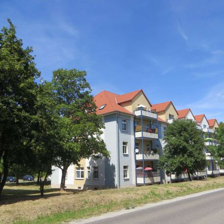 Rent this 3 bed apartment on Naumburg (Saale) in Almrich, SAXONY-ANHALT