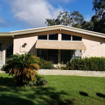 Rent this 2 bed house on 10558 Pleasant Boulevard in Riverview, FL 33569