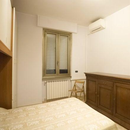 Rent this 3 bed apartment on Via Muzio Attendolo in 00176 Rome Roma Capitale, Italy