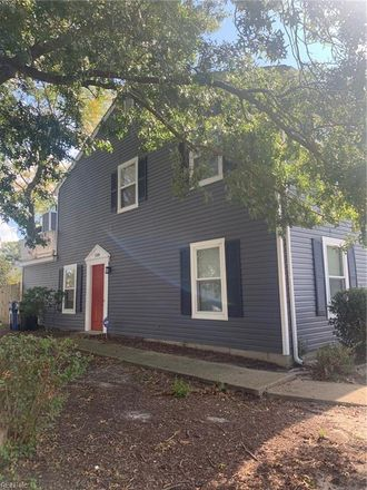 Rent this 3 bed townhouse on 1100 Meadow Sage Lane in Virginia Beach, VA 23464