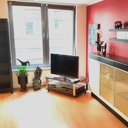 Rent this 1 bed apartment on Pfeilstraße 37 in 50672 Cologne, Germany