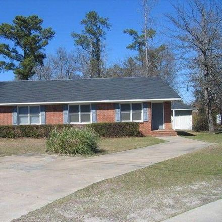 Rent this 0 bed apartment on 1953 Coral Way in Sumter, SC 29150