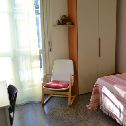 Rent this 1 bed room on Via Arrigo Boito in 35, 50127 Florence Florence