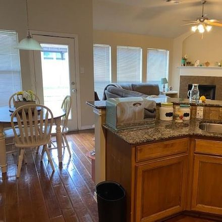 Rent this 3 bed house on 3441 Beekman Drive in Fort Worth, TX 87248