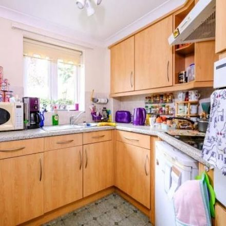Rent this 2 bed apartment on Bants Lane in Duston, NN5 6AH