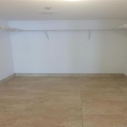 Rent this 1 bed condo on The Club at Brickell Bay in 1200 Brickell Bay Drive, Miami