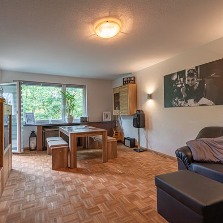 Rent this 3 bed apartment on Sparkasse Essen - Filiale Flora in Rüttenscheider Straße 194-196, 45131 Werden