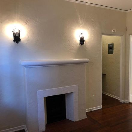 Rent this 1 bed apartment on San Anseline Avenue in Long Beach, CA 90815