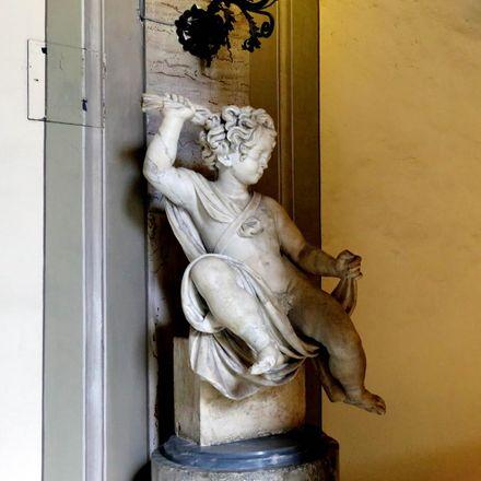 Rent this 0 bed room on Palazzo Passarini Falletti in Via Panisperna, 00184 Rome RM