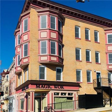 Rent this 1 bed apartment on 601 Northampton Street in Easton, PA 18042