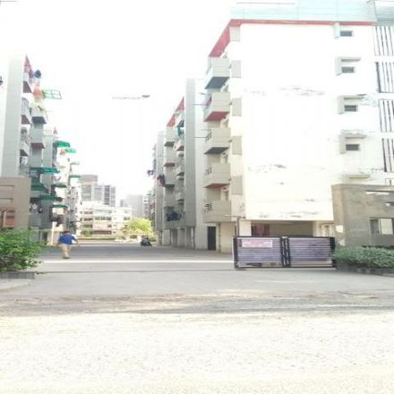 Rent this 2 bed apartment on Makarba in Sarkhej - 380051, Gujarat