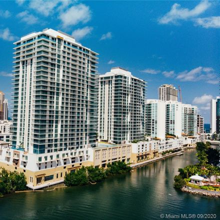 Rent this 2 bed condo on 300 Sunny Isles Boulevard in Sunny Isles Beach, FL 33160