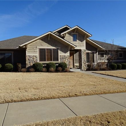 Rent this 4 bed house on SW Oasge St in Bentonville, AR