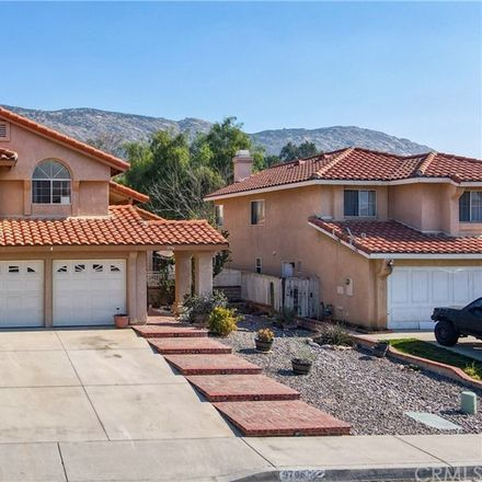 Rent this 4 bed loft on Pebble Brook Dr in Moreno Valley, CA
