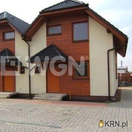 Rent this 3 bed house on Cieszyńska in 43-190 Mikołów, Poland