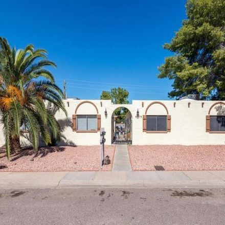 Rent this 2 bed condo on 6002 West Alice Avenue in Glendale, AZ 85302