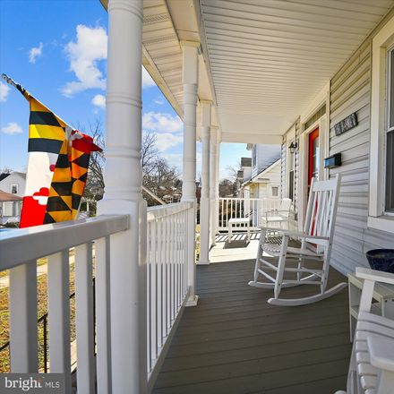 Rent this 3 bed house on 5930 Glenoak Avenue in Baltimore, MD 21214