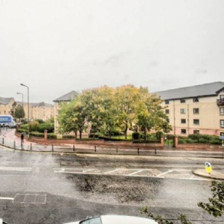 Rent this 1 bed apartment on 2 Roseburn Place in Edinburgh EH12 5NN, United Kingdom