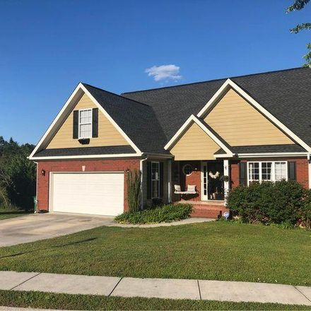 Rent this 5 bed house on Caney Ridge Cir in Ooltewah, TN