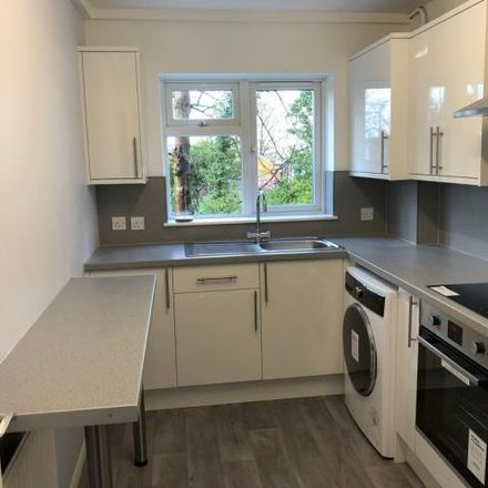 Rent this 2 bed apartment on George Street in Old Town HP2 5JD, United Kingdom