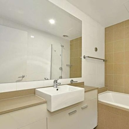 Rent this 2 bed apartment on Level 3/60 Walker Street