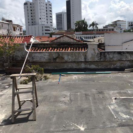 Rent this 0 bed apartment on Calle Cochera del Gobernador in Dique, 472000 Cartagena