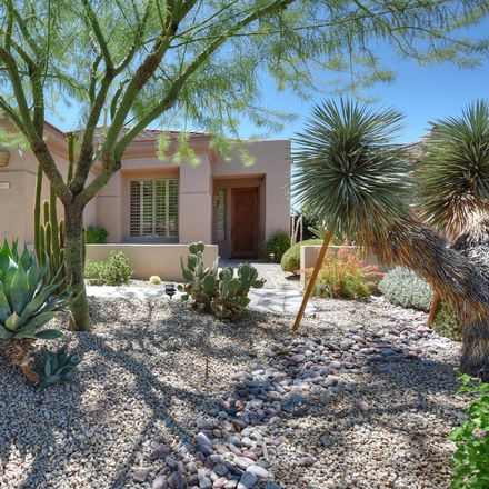 Rent this 2 bed house on East Shooting Star Way in Scottsdale, AZ 85266