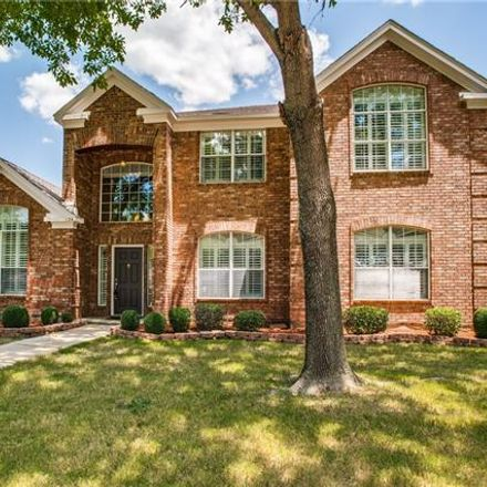 Rent this 5 bed house on 136 Kingston Circle in Coppell, TX 75019