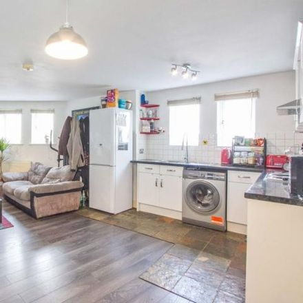 Rent this 1 bed apartment on 2 Summer Street in Bristol BS3, United Kingdom