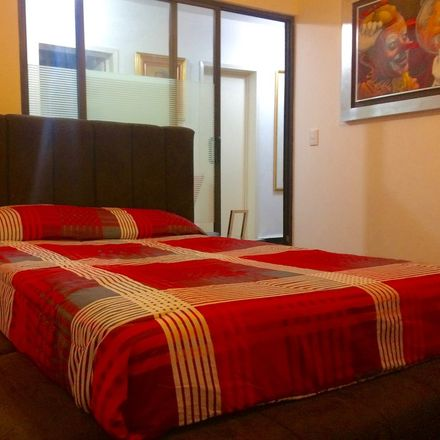 Rent this 1 bed apartment on Narvarte Poniente in MEXICO CITY, MX