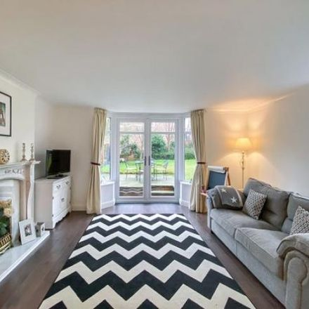 Rent this 2 bed apartment on 22 Moss Road in Alderley Edge SK9 7HY, United Kingdom