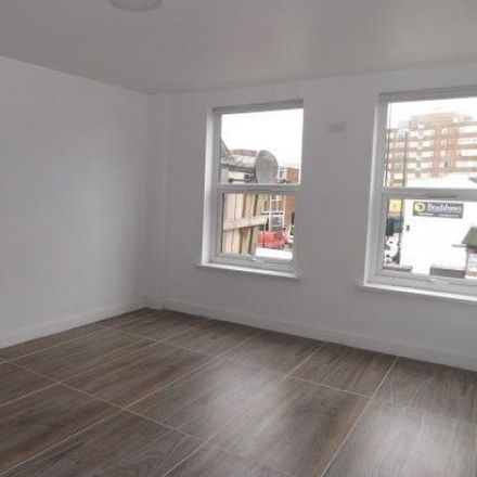Rent this 1 bed apartment on Travel Choices Hub in 1 Ashton Square, Dunstable LU6 3SN