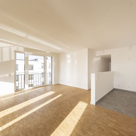 Rent this 3 bed apartment on Pfaffengrunder Terrasse in 69115 Heidelberg, Germany